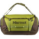 Marmot Long Hauler Duffel Travel Luggage X-Large green/brown